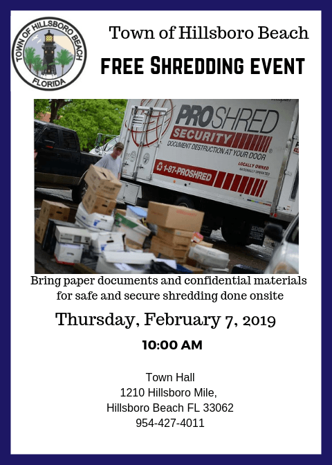 shred event Flyer (1)