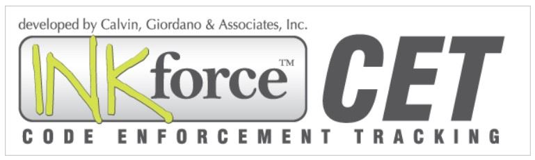 CGA Inkforce Logo Opens in new window